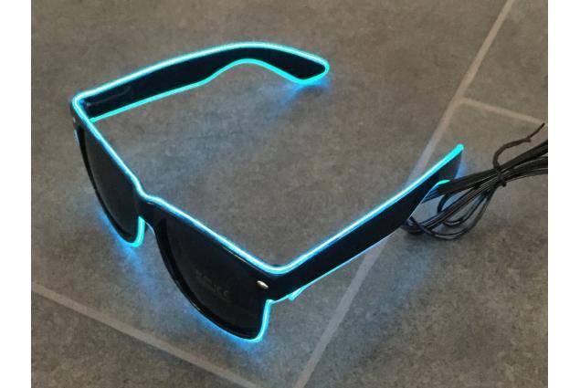 Foto 8 - LED svítící brýle
