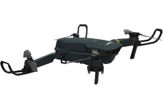 Foto 15 - Dron s WiFi a kamerou Full HD 1080P