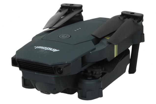 Foto 17 - Dron s WiFi a kamerou Full HD 1080P