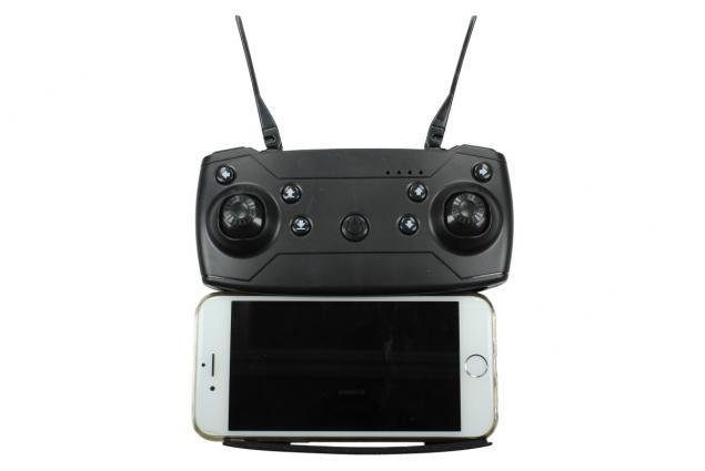 Foto 18 - Dron s WiFi a kamerou Full HD 1080P
