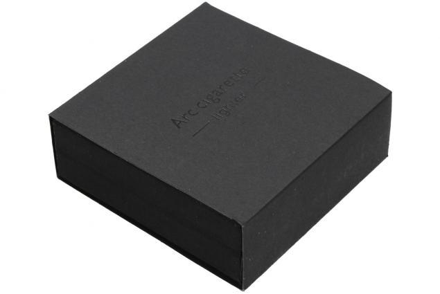 Foto 9 - Plazmový zapalovač duhový s USB 818