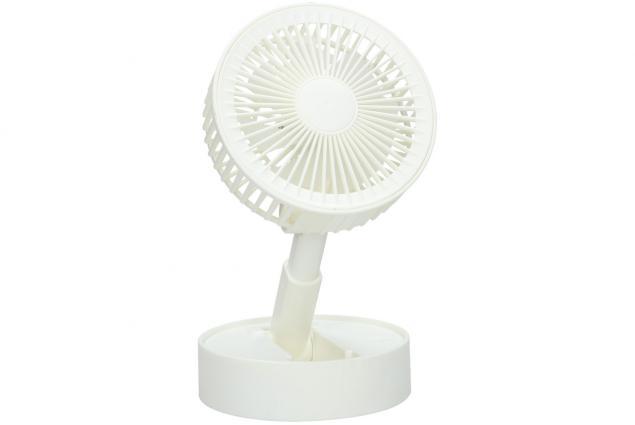 Foto 8 - Mini stolní větrák A9