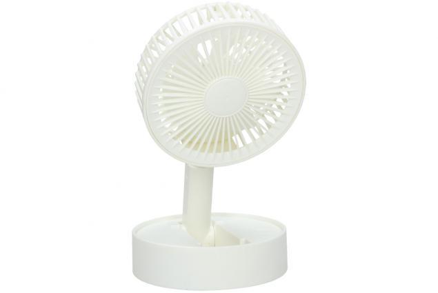 Foto 6 - Mini stolní větrák A9