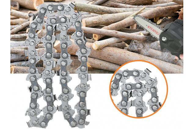 Foto 7 - Řetěz pro Aku Pilu 4 palce