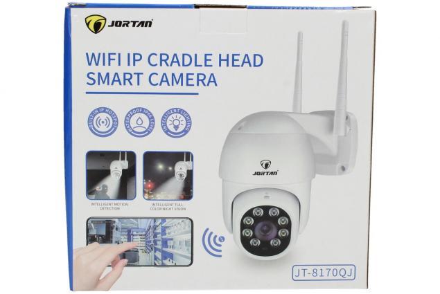 Foto 12 - Bezečnostní WIFI IP kamera Jortan JT-8170QJ