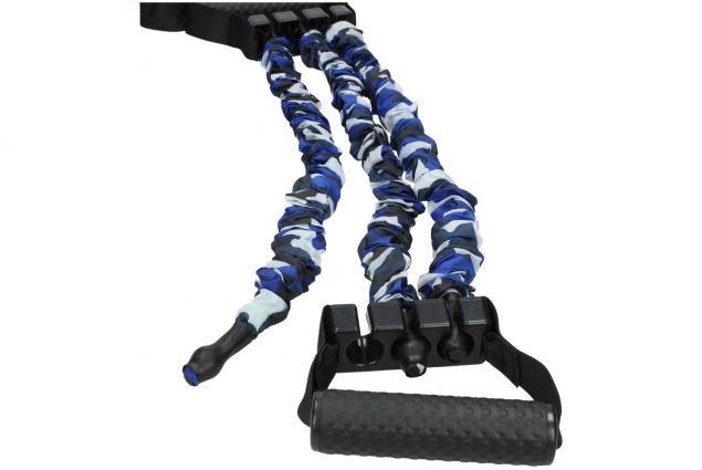 Foto 3 - Posilovací pás na cvičení
