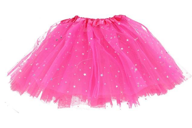 Foto 2 - Svítící dětská sukně