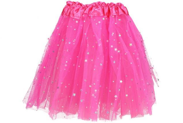 Foto 3 - Svítící dětská sukně