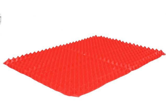 Foto 2 - Silikonová pyramidová podložka na pečení