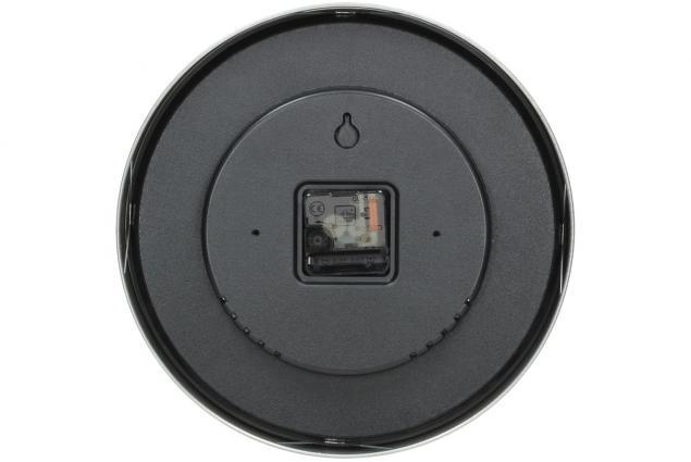Foto 4 - Ručičkové hodiny HT-1652 stříbrné