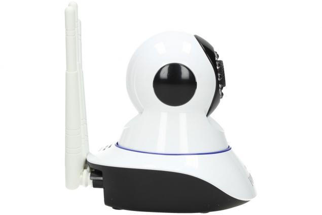 Foto 4 - Bezdrátová WIFI bezpečnostní kamera FO-C006