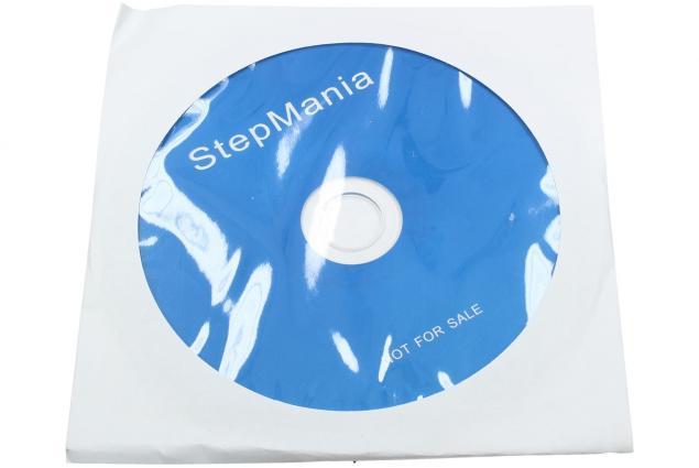 Foto 3 - Taneční podložka X-treme dance platinum