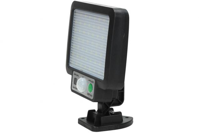 Foto 3 - LED solární venkovní světlo JX-F56