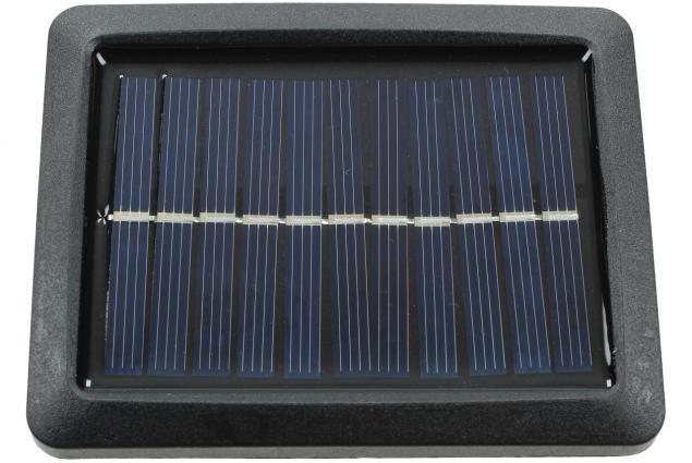 Foto 6 - LED solární venkovní světlo JX-F56