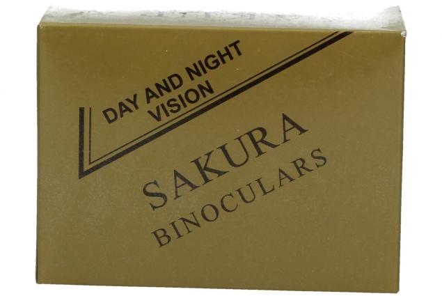 Foto 6 - Dalekohled sakura s nočním viděním 30*60