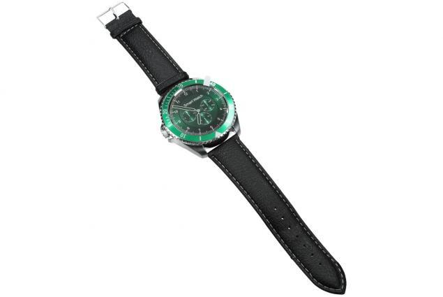 Foto 4 - Hodinky Smart Watch Z27 stříbrné
