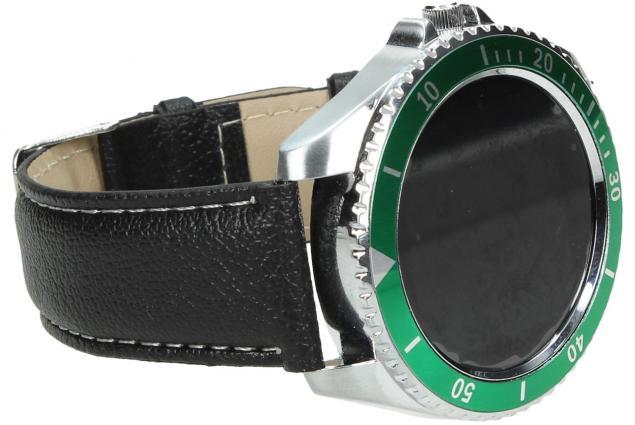 Foto 2 - Hodinky Smart Watch Z27 stříbrné