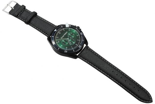 Foto 4 - Hodinky Smart Watch Z27 černé