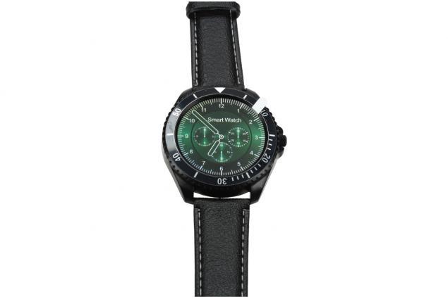 Foto 5 - Hodinky Smart Watch Z27 černé