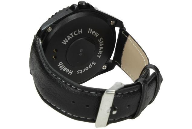 Foto 3 - Hodinky Smart Watch Z27 černé