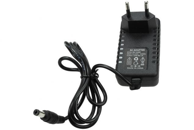 Foto 3 - Adaptér 12V k LED pásku 2A