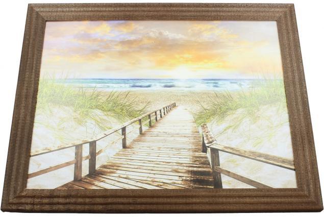 Foto 3 - Rámeček dřevěný 24x18 cm