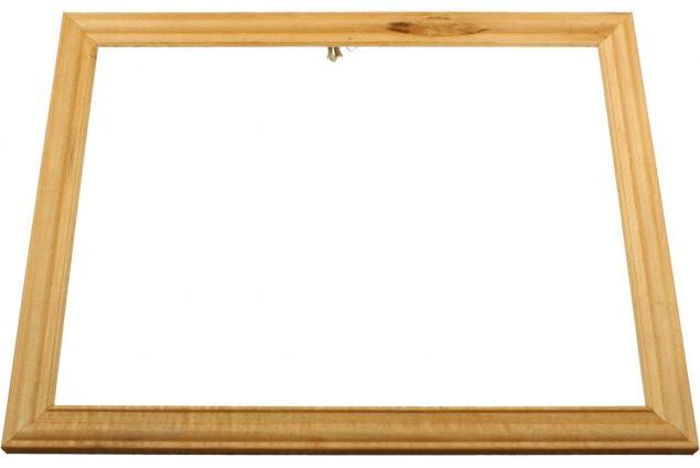 Foto 4 - Rámeček dřevěný 24x18 cm