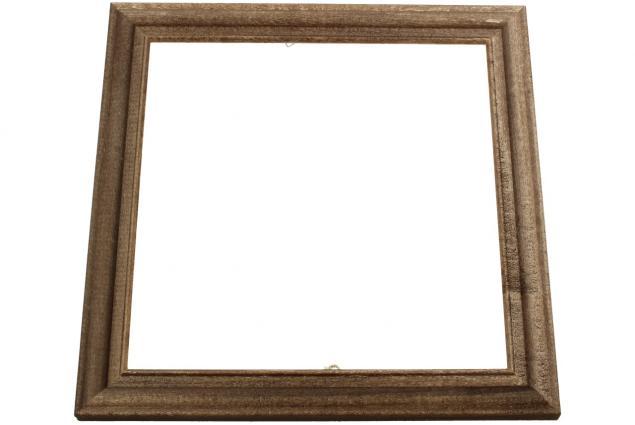 Foto 2 - Rámeček dřevěný 15x15 cm