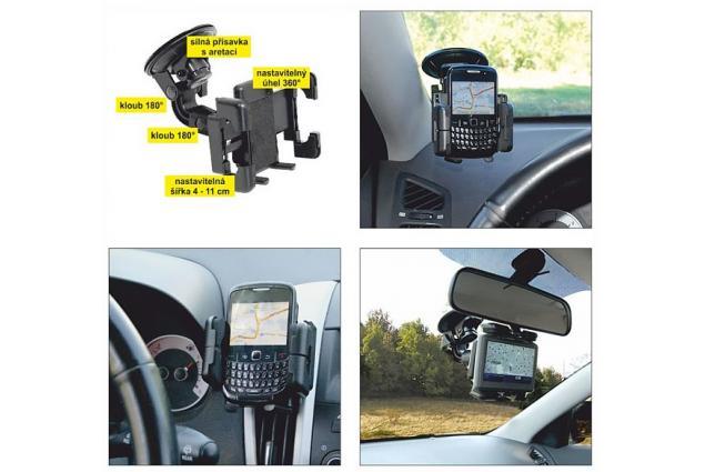 Foto 4 - Držák PDA/GPS/Smart Phone