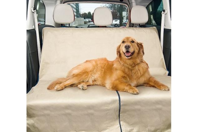 Foto 13 - Deka pro psa do auta