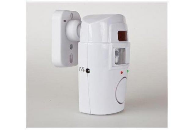 Foto 4 - Mobilní alarm na ovládání