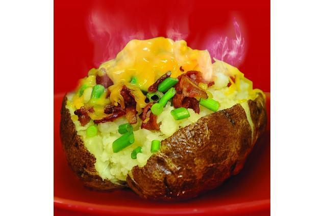 Foto 3 - Sáček na vaření brambor v mikrovlnce