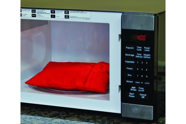 Foto 5 - Sáček na vaření brambor v mikrovlnce