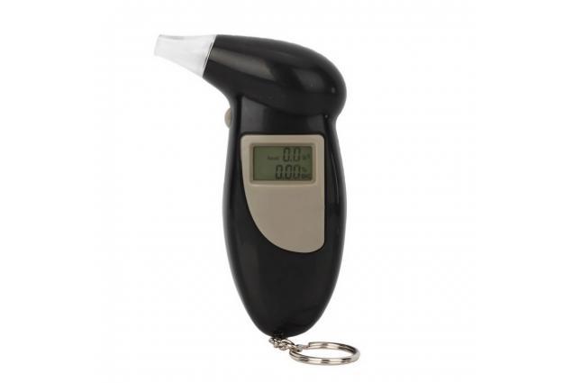 Foto 10 - Alkohol tester pro domácí použití