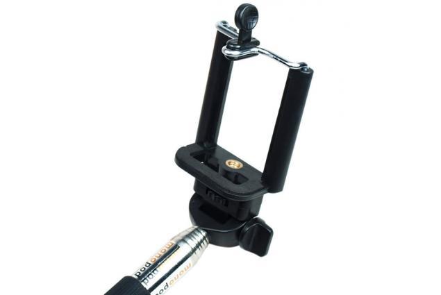 Foto 6 - Teleskopický Selfie s ovladačem
