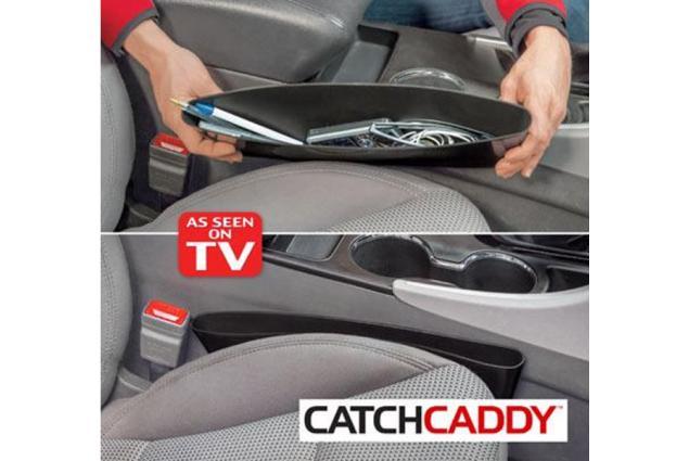 Foto 4 - Úložný box do auta Catch Caddy