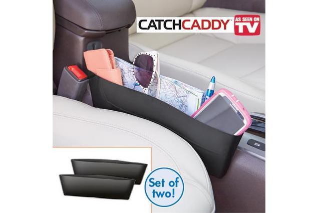 Foto 5 - Úložný box do auta Catch Caddy