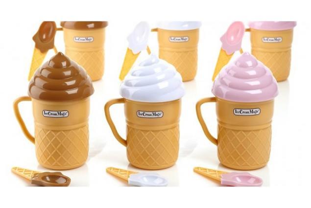 Foto 4 - Zmrzlinovač Ice Cream Magic