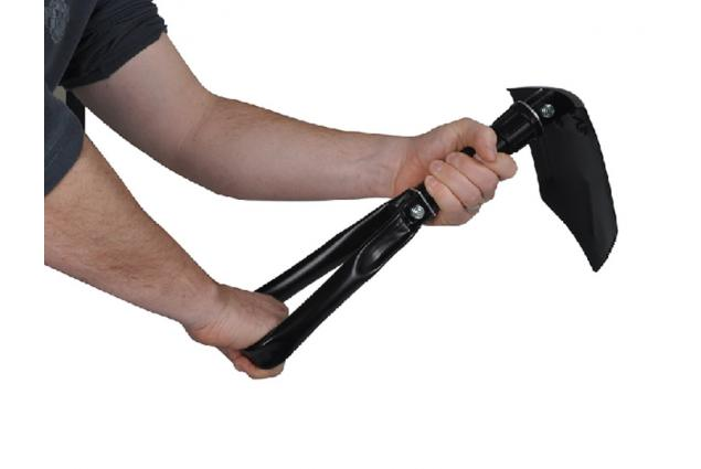 Foto 3 - Skládací lopatka s pouzdrem velká