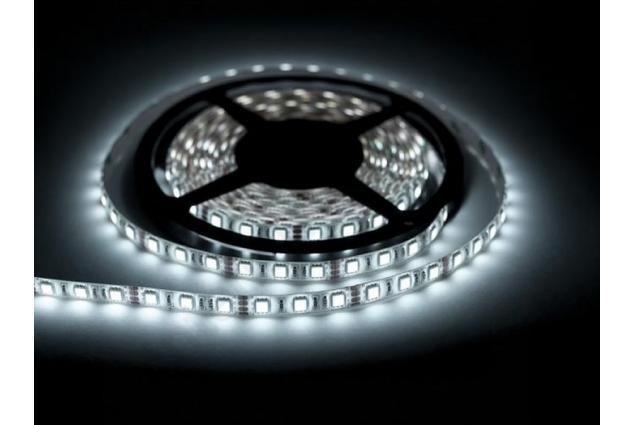 Foto 3 - LED pásek bílý - 5 m