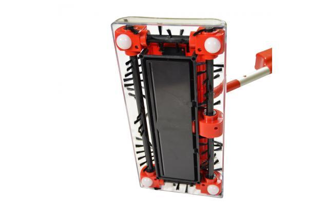 Foto 2 - Elektrický zametač se 4 kartáči