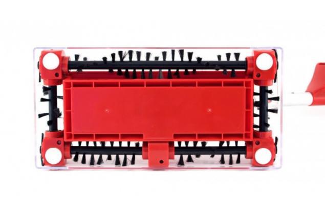 Foto 5 - Elektrický zametač se 4 kartáči