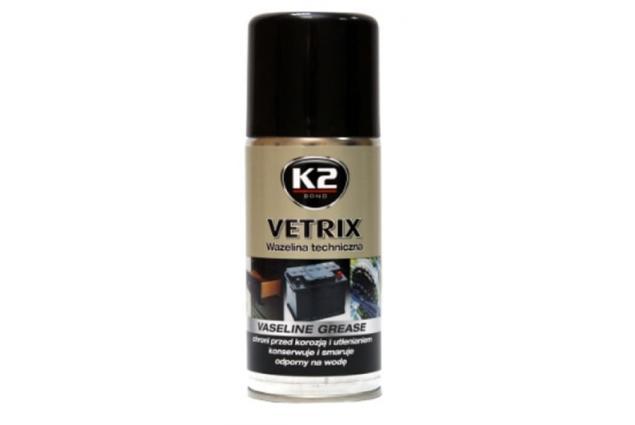 Foto 2 - K2 VETRIX 125 ml - technická tekutá vazelína ve spreji