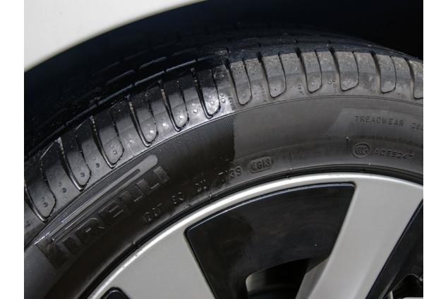 Foto 5 - K2 BOLD 600 ml - pěna na ošetření pneumatik