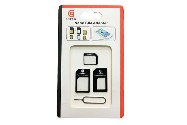 Foto 6 - Adaptér - redukce SIM karet
