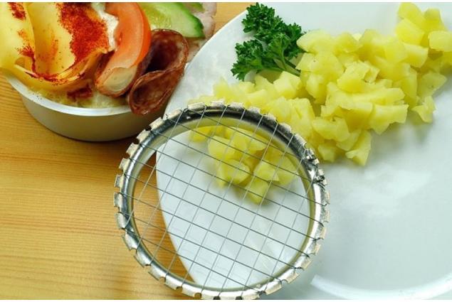 Foto 3 - Kráječ brambor a zeleniny KIT
