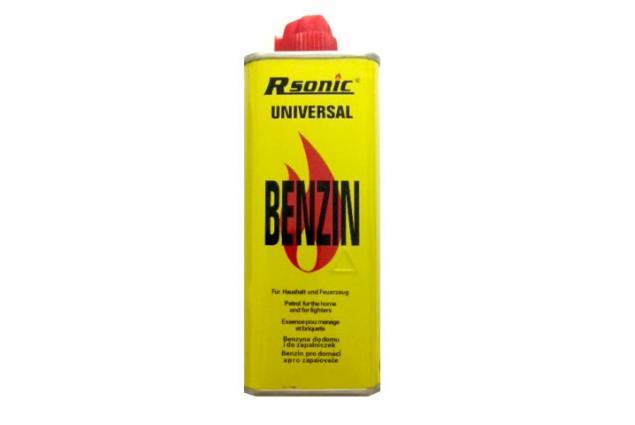Foto 2 - Benzín do zapalovače 125 ml