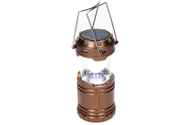 Foto 2 - Lampa pro kemping 2v1