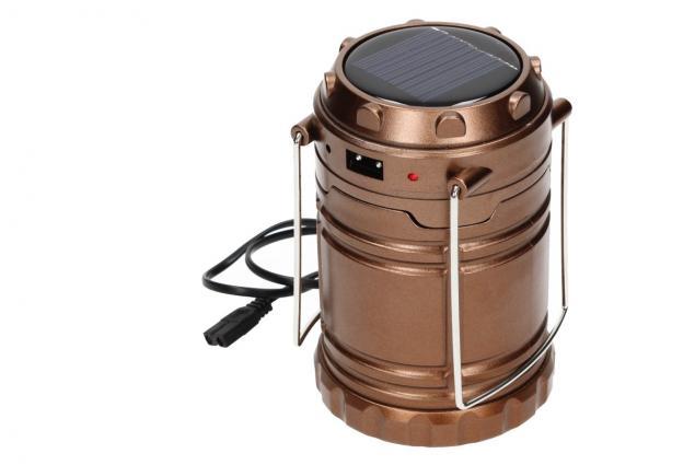 Foto 4 - Lampa pro kemping 2v1