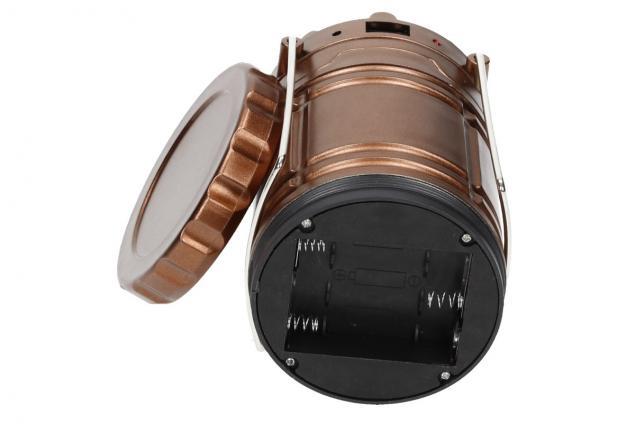 Foto 6 - Lampa pro kemping 2v1